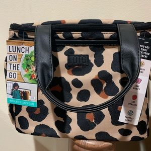 NWT Lunchtote
